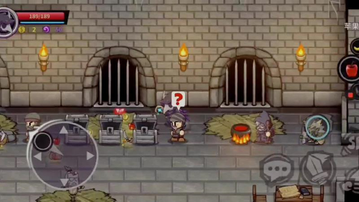 失落城堡攻略一