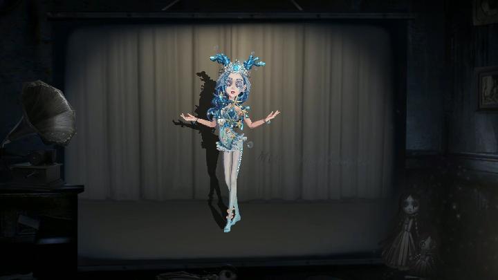 《第五人格》第十七赛季·精华3游戏内展示视频!