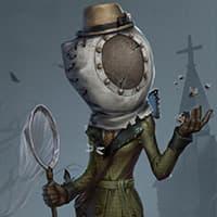 新角色-昆虫学者
