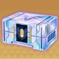 挑战碎片宝箱