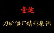 壹炮:刀斩僵尸精彩集锦