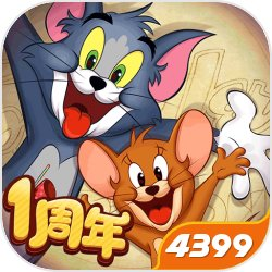 《猫和老鼠》周年tom礼包