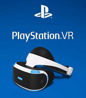 PS VR正式发布