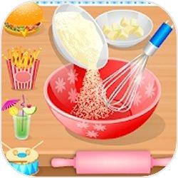 厨房做饭v1.1.59 安卓版
