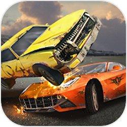 破坏对抗赛车3Dv1.6 安卓版
