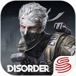 Disorder(国际版)