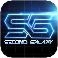 第二银河(全球服)v1.2.1 安卓版