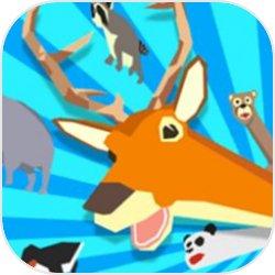 非常普通的鹿(玩家自制版)v1.0 安卓版