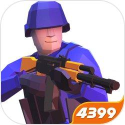 战地模拟器-3D枪战竞技v1.12.2 安卓版