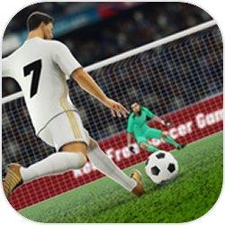 足球明星图标