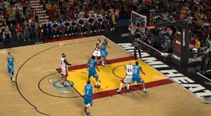 《NBA 2K13》全面回归真实 再登巅峰!