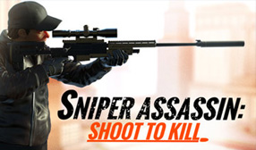 狙击手:格杀勿论