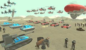陆军战争模拟器