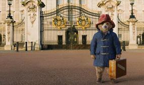 帕丁顿熊快跑