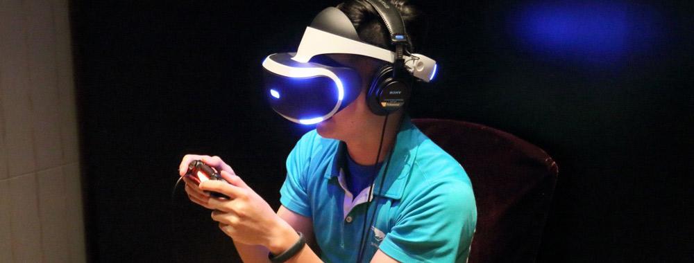 2016年VR市场报告:总产值18亿美元