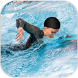 翻转游泳比赛2017