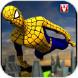 超级蜘蛛侠飞行英雄3D