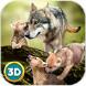 野生动物在线游戏