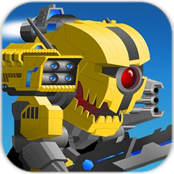 超级组合机器人