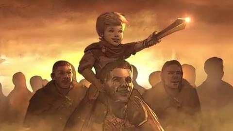 《光明大陆》圣骑士世界观视频曝光