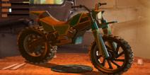 特技摩托车如何改装 摩托车升级攻略