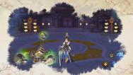 古剑奇谭二之剑逐月华宣传视频