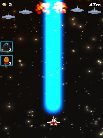 《全民飞机大战:异星战场》是一款备受瞩目以太空题材为背景的飞行