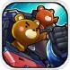 熊熊战车大战