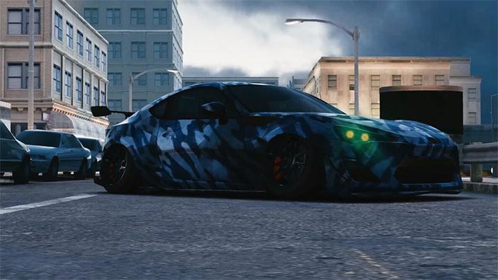 真实模拟停车2
