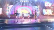 QQ炫舞手游宣传视频