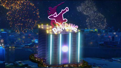 《劲舞团》手游2.0版本概念宣传视频