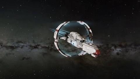 星战前夜:无烬星河宣传