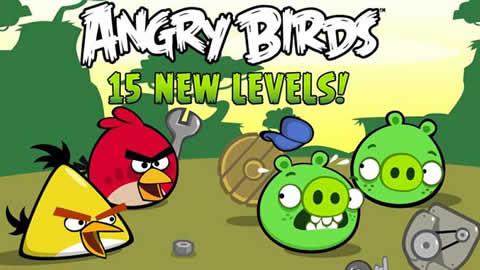 愤怒的小鸟 hd_愤怒的小鸟