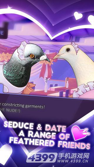 帅鸽男友游戏截图