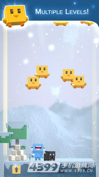 进击的鸭子游戏截图
