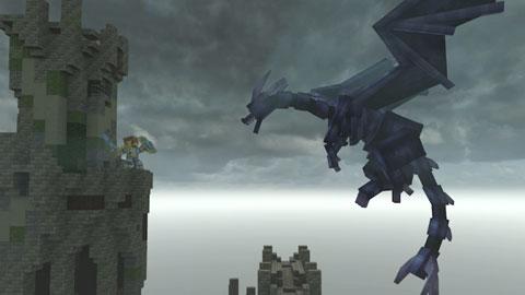 挑战黑暗巨龙解说视频
