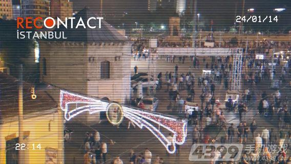 重建联系:伊斯坦布尔游戏截图