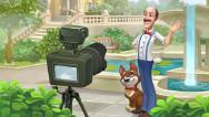 梦幻花园宣传视频