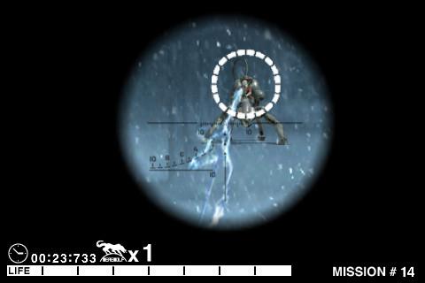 合金装甲游戏截图