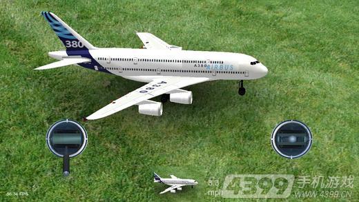 模拟遥控飞机_模拟遥控飞机游戏下载