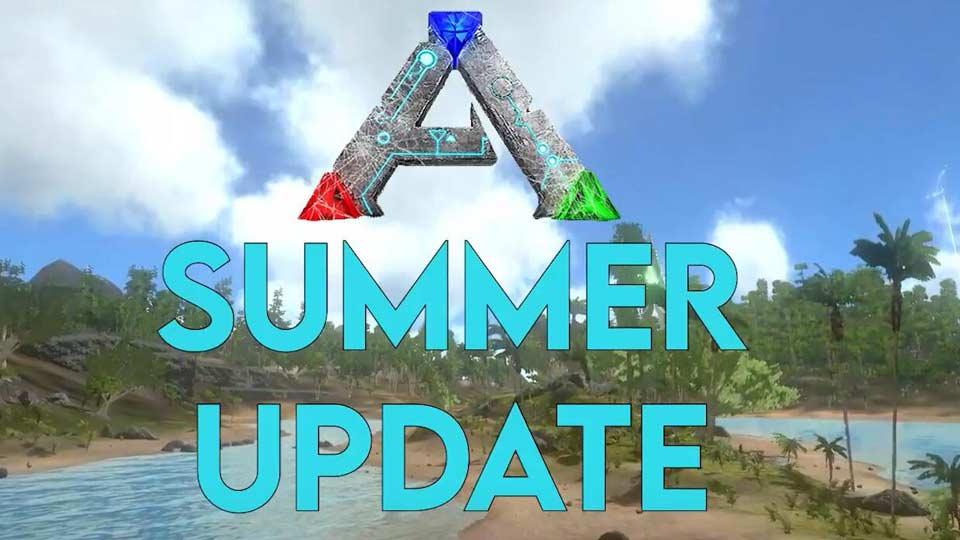 方舟2.0.17夏日版本更新内容一览