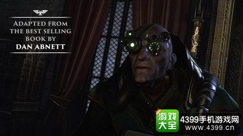 战锤系列外传《艾森霍恩:异形审判官》安卓版本月将上架
