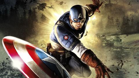 美国队长2_美国队长2手机游戏ios/iphone/ipad中文版