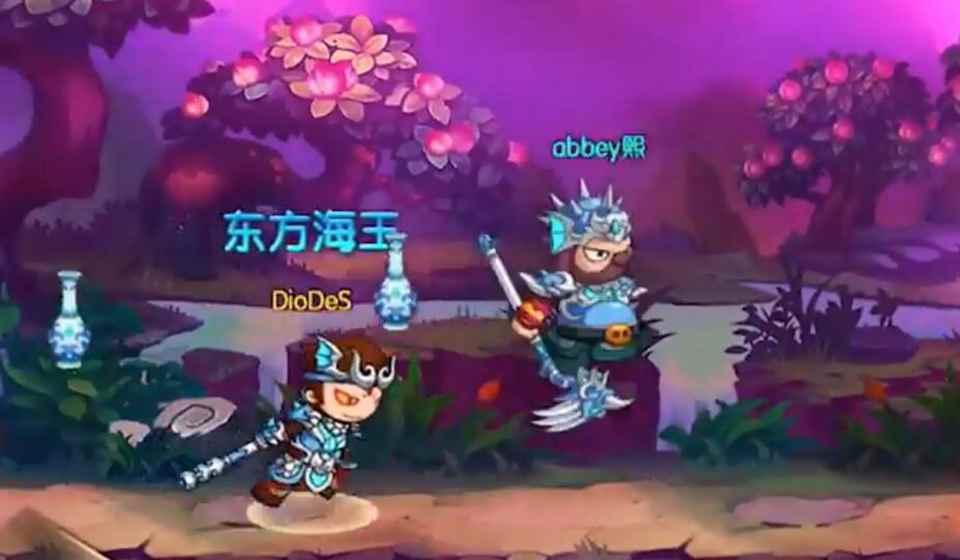 孙悟空猪八戒大战千年树妖