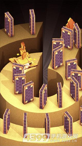 多米诺城游戏截图