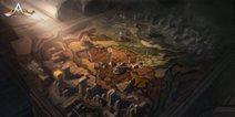 全新3D策略回合网游《王者世界》10.30即将开测