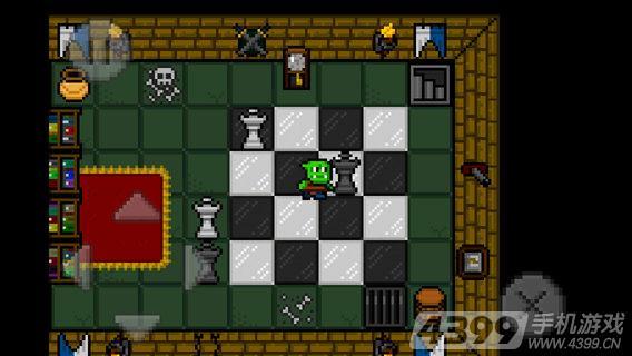 黑塔谜游戏截图