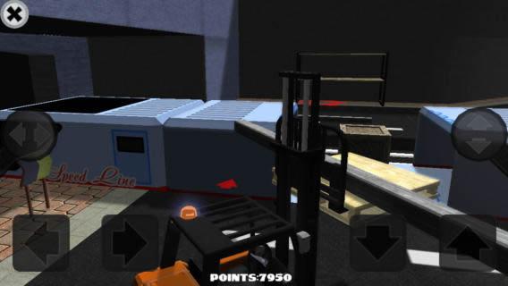 卡车模拟驾驶_卡车模拟驾驶游戏下载