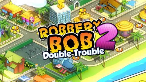 神偷鲍勃2:双重麻烦道具免费版