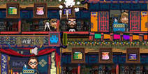 模拟经营手游《怪奇小店》 1月20日发布试玩体验版